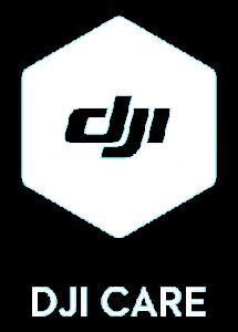 Logo DJI Care