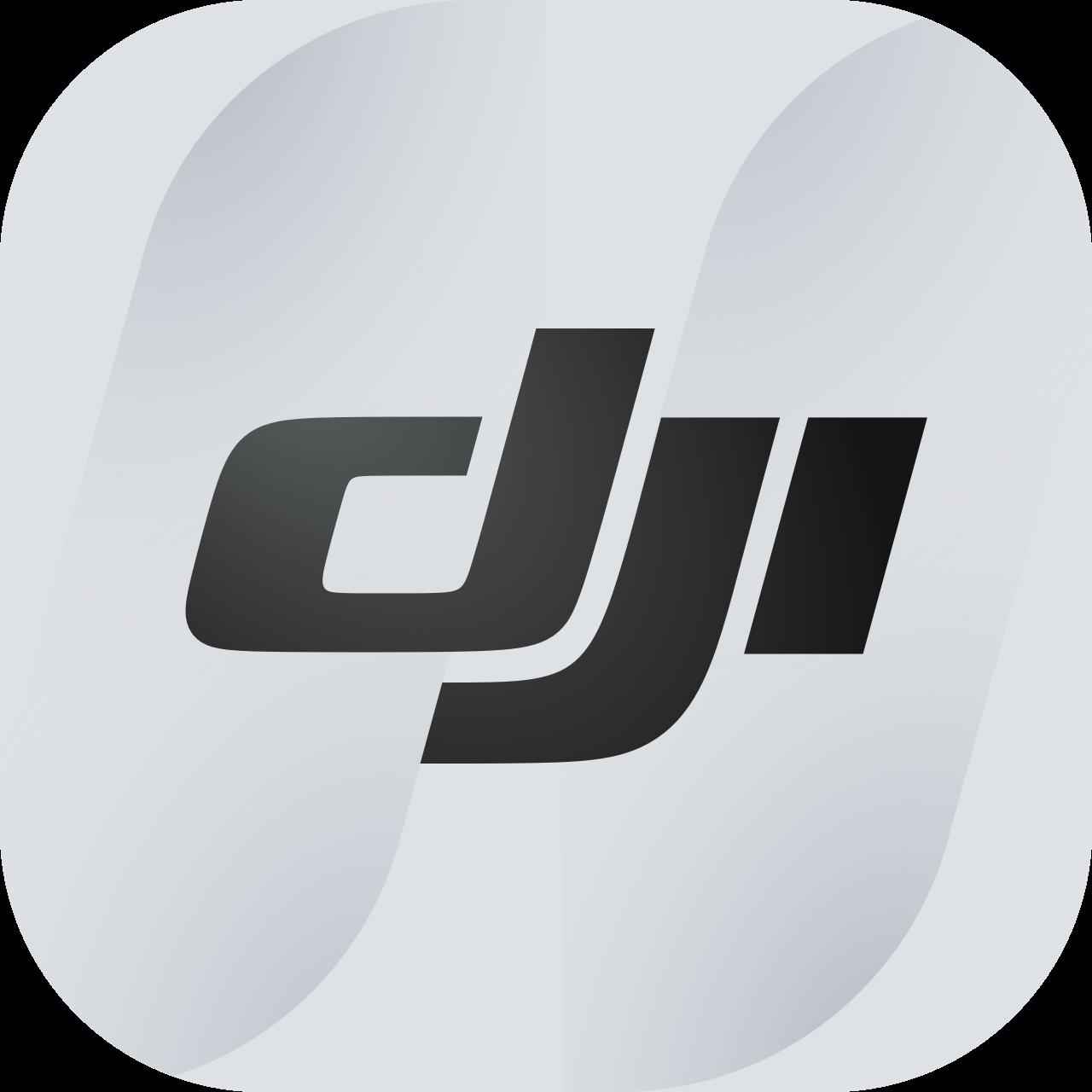 Logo DJI Fly