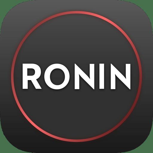 DJI Apps Ronin