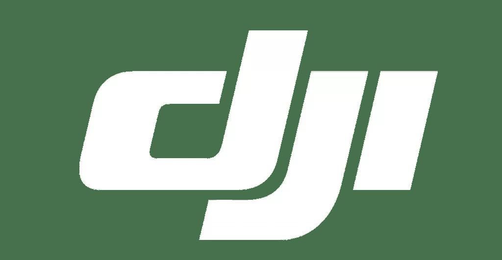 Logo da DJI