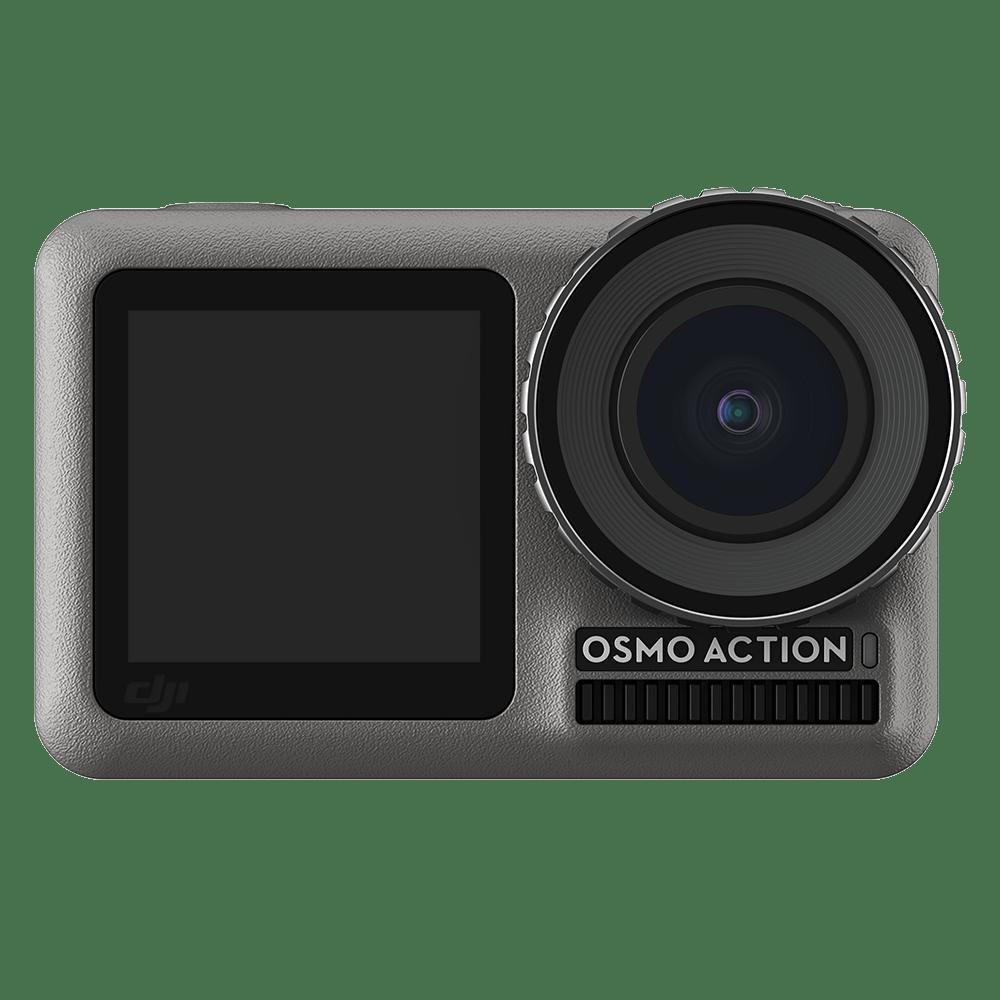 Imagem Osmo Action