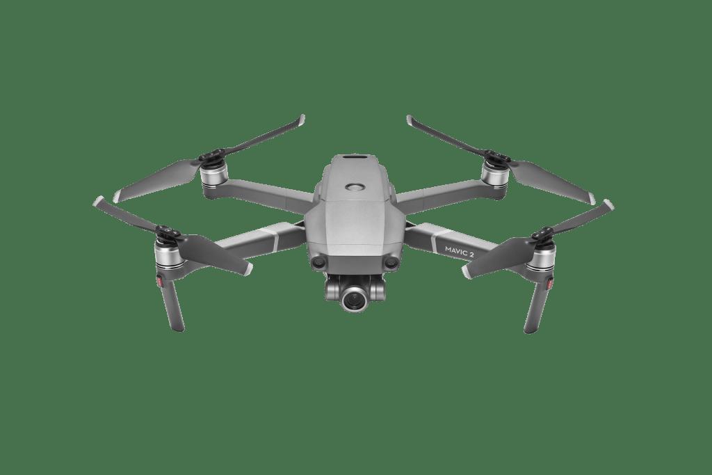 Imagem Drone DJI Mavic 2
