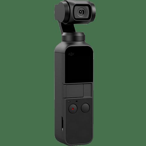 Imagem Drone DJI Osmo Pocket