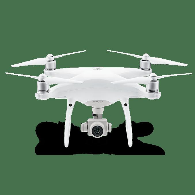 Imagem Drone Phantom 4 Pro V2.0
