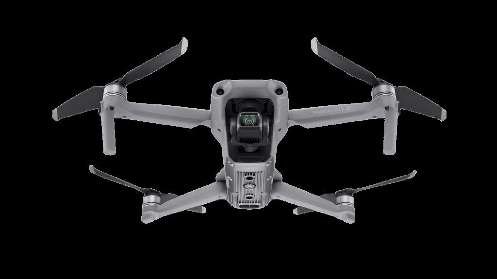 Imagem Drone Mavic Air 2