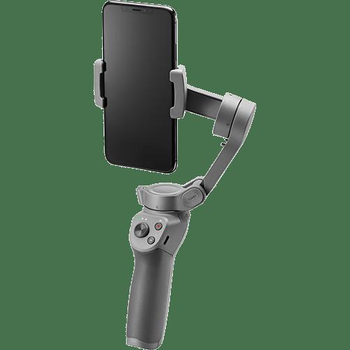 Imagem Estabilizador DJI Mobile